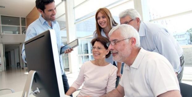 Страхование долголетия
