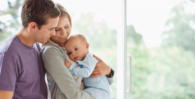 Страхование жизни становится более доступным для молодых родителей