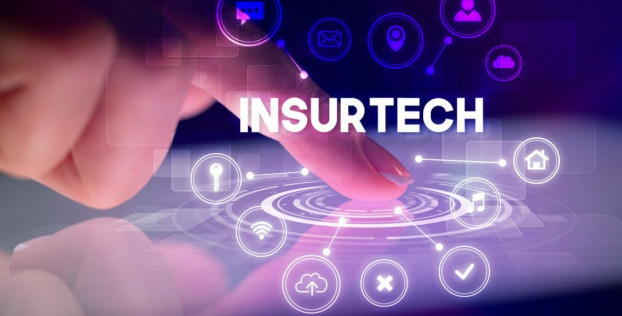 Why the digital future of the insurance industry has already arrived