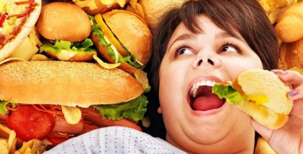 Ожирение сокращает продолжительность жизни на 10-15 лет