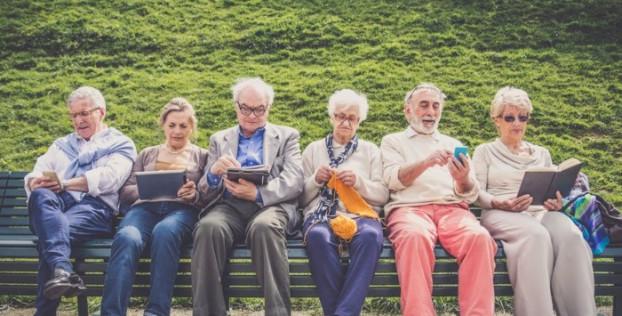Пожилые люди Австралии недовольны пенсионной системой