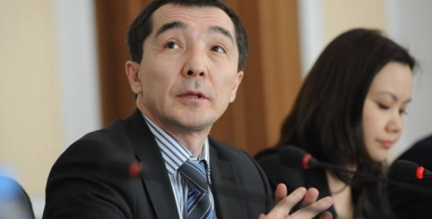 National Bank of Kazakhstan: Insurance companies will increase capital up to 2020