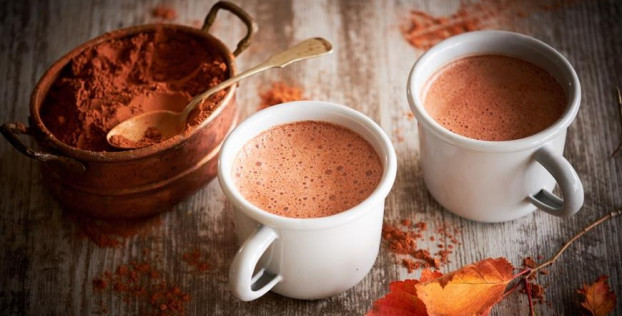 Cocoa will help prolong life