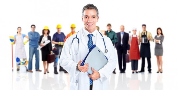 Proper management of employee health reduces their incidence by 40-50%