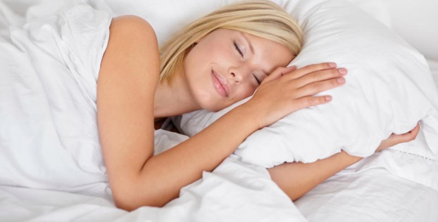 What interferes with healthy sleep?