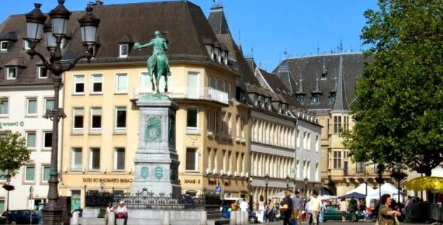 Люксембургте өмірді сақтандыру полисі несие алған кезде кепіл болуы мүмкін