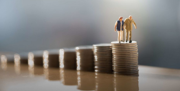Mandatory professional pension contributions: how do they work?