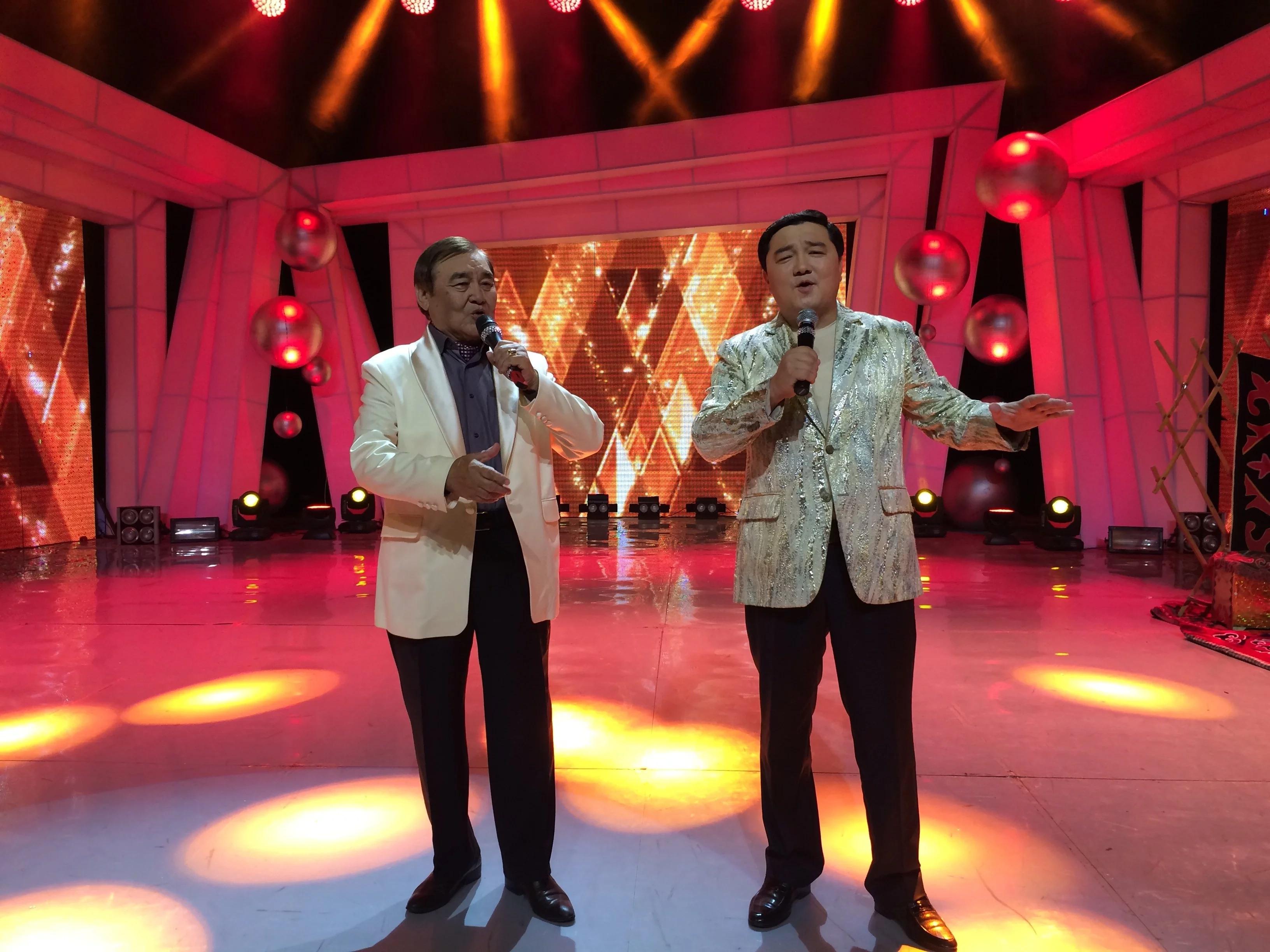Eskendir Hassangaliyev: Kazakhstani music shall be promoted abroad