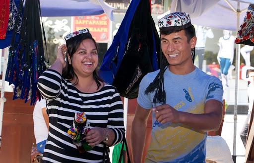 Walking will be financially stimulated in Uzbekistan