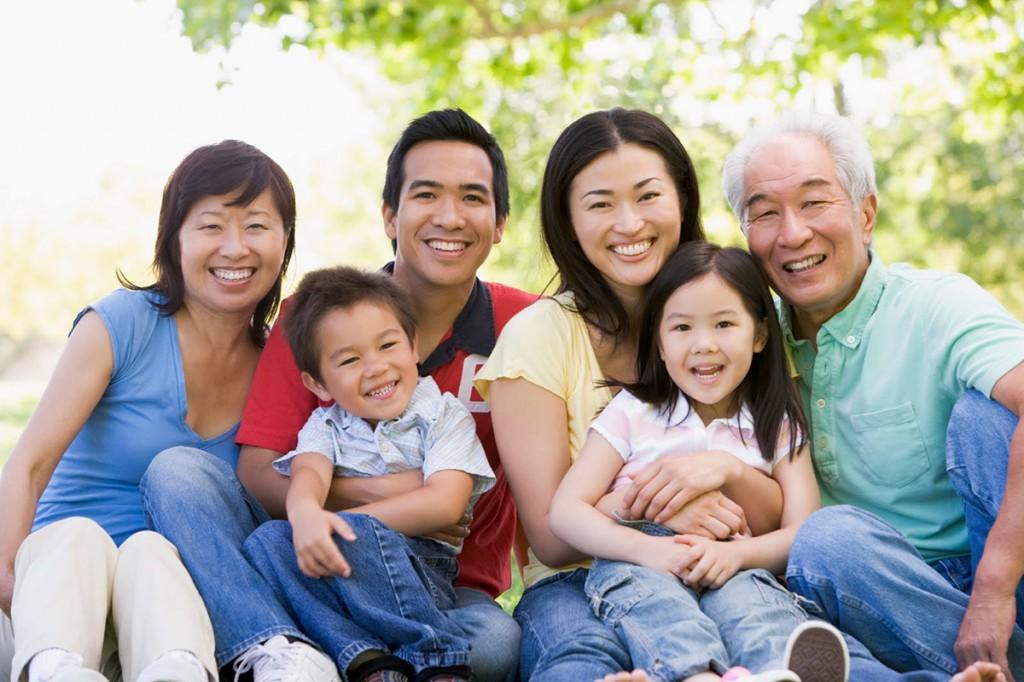 За 35 лет в Китае средняя продолжительность жизни населения увеличилась с 68 лет до 76 лет
