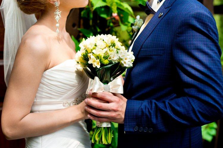 """Как с пользой потратить деньги, которые обычно """"съедает"""" свадьба"""