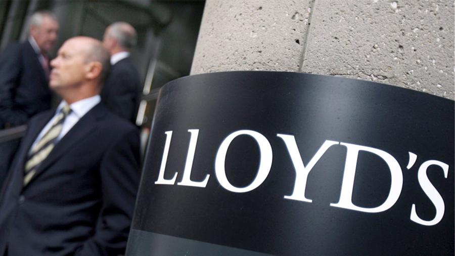 Lloyd`s Announced Insurers' Loss From the Coronavirus