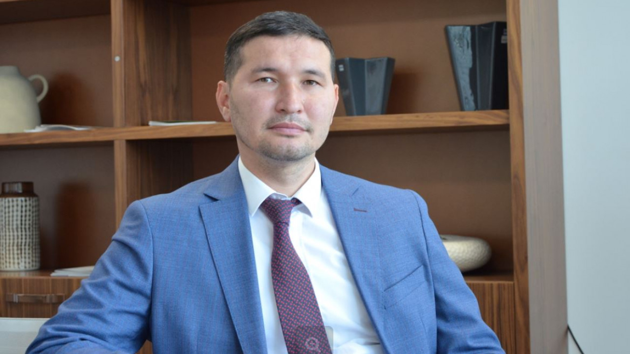 A new insurance product is becoming popular in Kazakhstan
