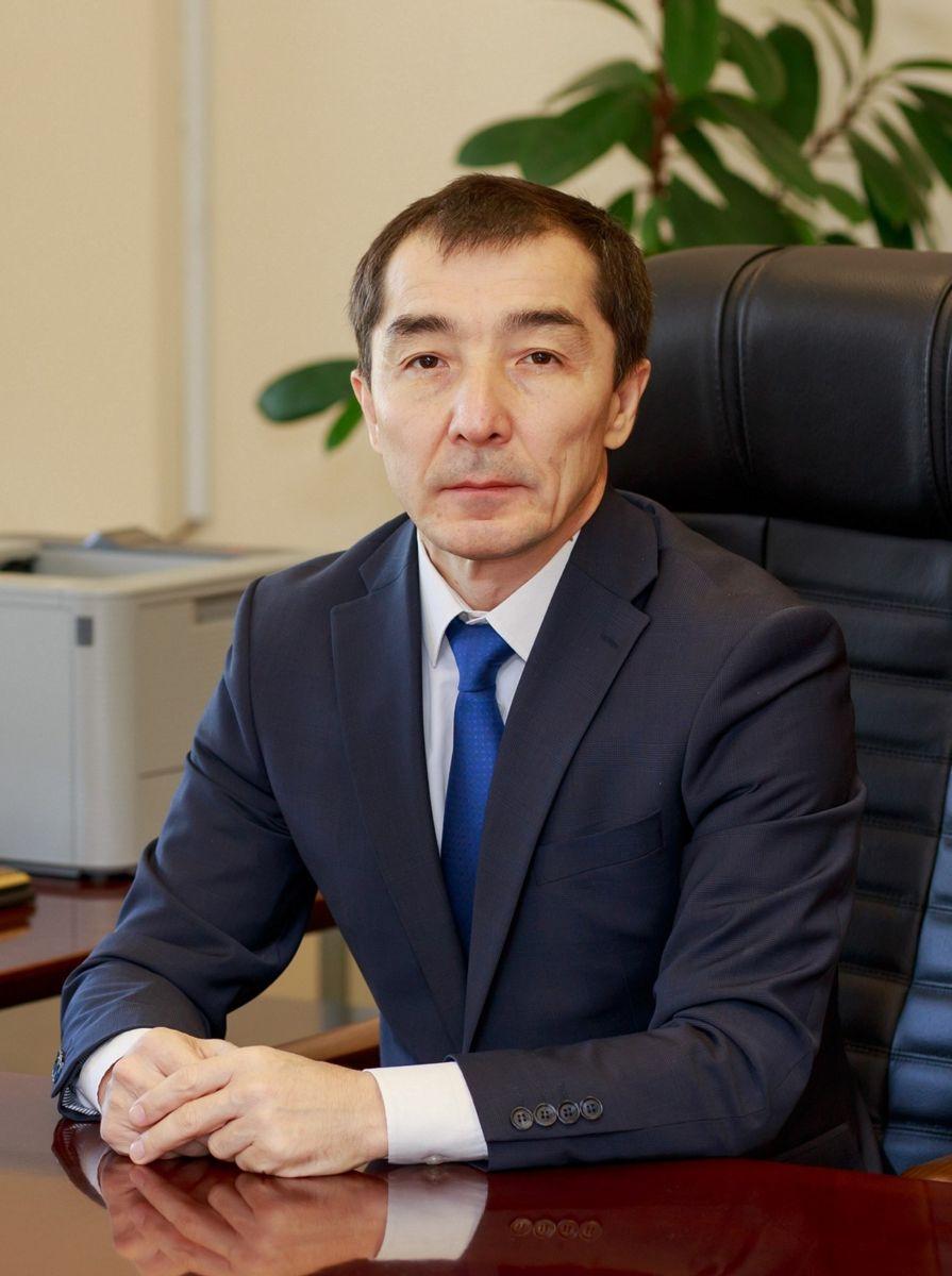 Сегодня, 22 февраля, свое 56-летие отмечает Жанат Бостанович Курманов, Заместитель Председателя Национального Банка РК