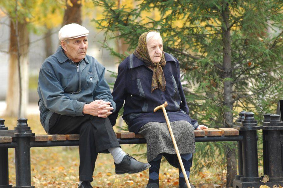Россияне уже не надеются дожить до пенсионного возраста