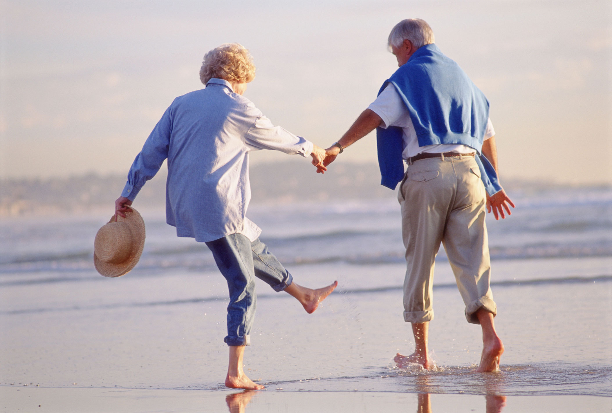 Shares, bonds and life insurance: personal pension savings