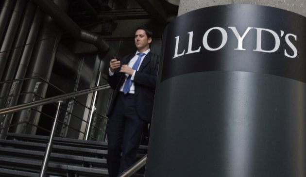 Lloyd's of London softens the dress code, allowing employees to opt out wearing ties