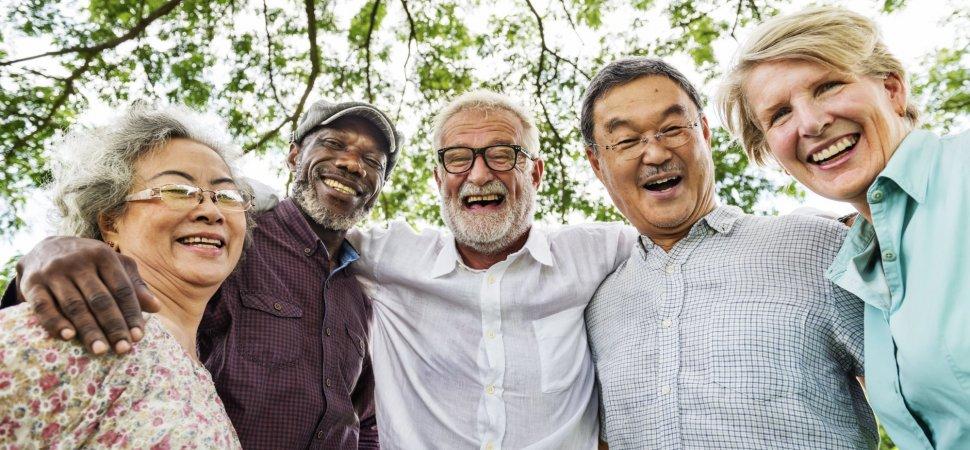 В США все больше беби-бумеров решают уйти на пенсию из-за пандемии