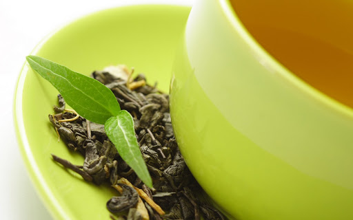 Scientists explain the anti-cancer effect of green tea