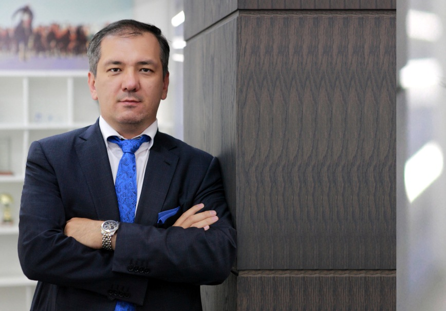 Ержан Конурбаев: «Мы хотим, чтобы наша лайф-компания была семейной»