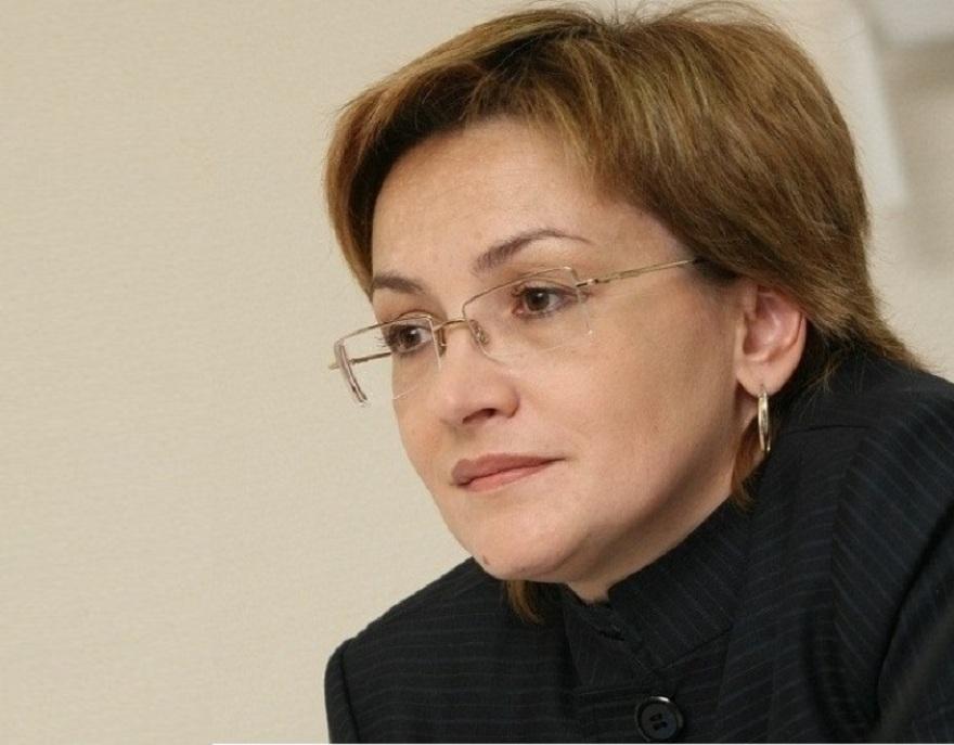 Оксана Радченко: «Компании по страхованию жизни вполне могли бы стать участником ГОНС»