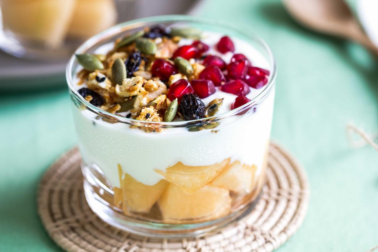 What foods improve longevity
