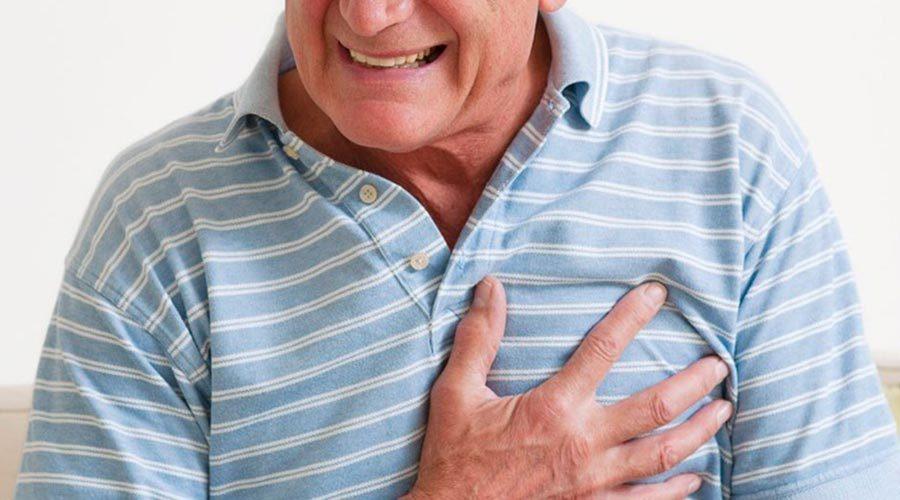 Кардиолог назвал три скрытых симптома сердечно-сосудистых заболеваний