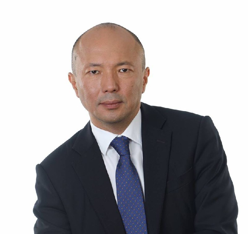 "Yerlan Burabayev: ""Life insurance in Kazakhstan has great prospects for the development"""