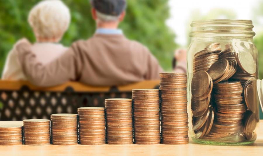 Преимущества пенсии по плану