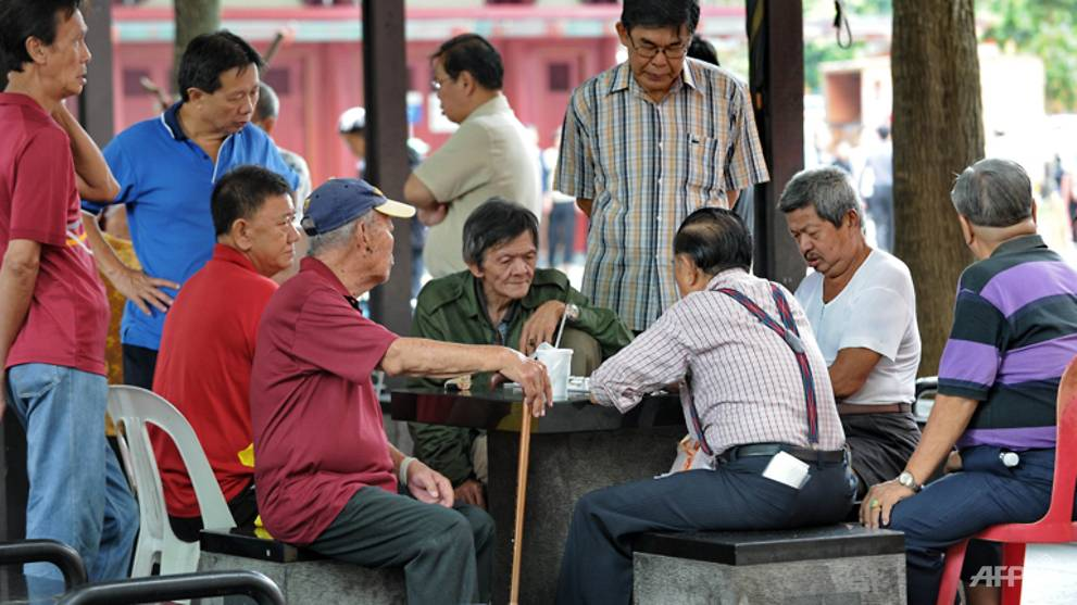 It is socially unsafe to apply the Singaporean experience of the pension system in Kazakhstan