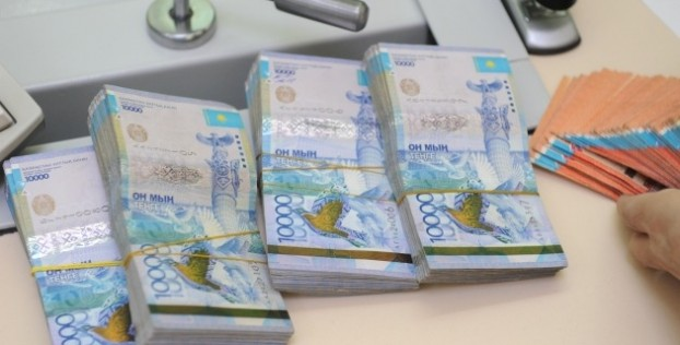 Pension savings of people in Kazakhstan exceeded 8 trillion KZT, having increased by 17.5% for the year.