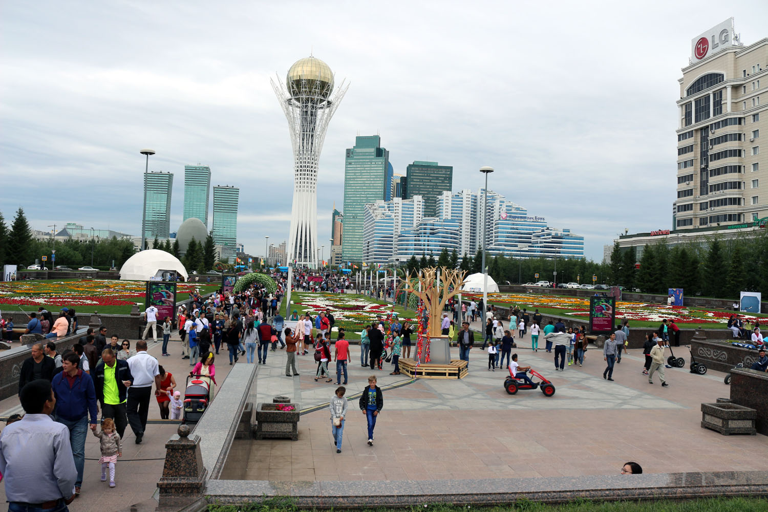 Why Kazakhstani pension system needs reform