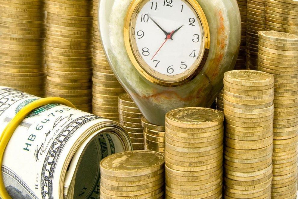 Депозиты физических лиц в банках РК за месяц выросли всего на 1,6%