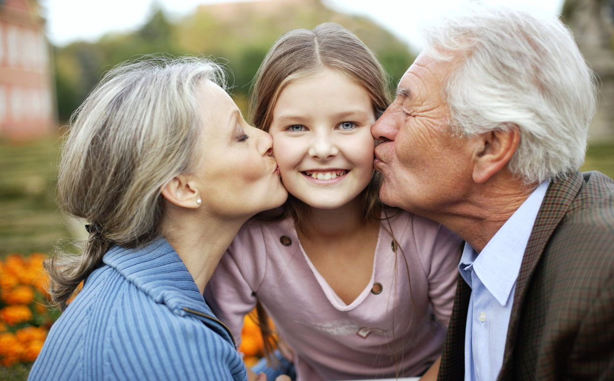 Should I buy annuity for grandchildren?