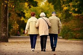В Казахстане за 20 лет количество пенсионеров увеличилось на 27,43%