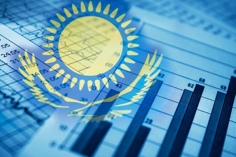 В Казахстане сокращение ВВП было минимальным с начала коронакризиса