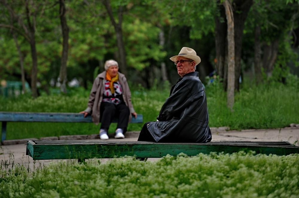 Незастрахованные пенсионеры
