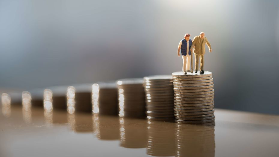 Обязательные профессиональные пенсионные взносы: как это работает?