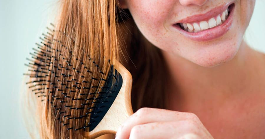 Nutritionist Names Products Necessary for Dental, Skin and Hair Health
