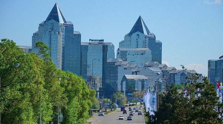 Алматы потерял позиции в рейтинге глобальных финцентров