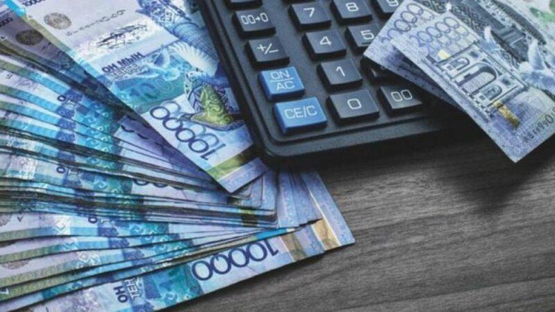 Қазақстанның төлем балансының дефициті  $6,3 млрд құрады – Ұлттық Банк