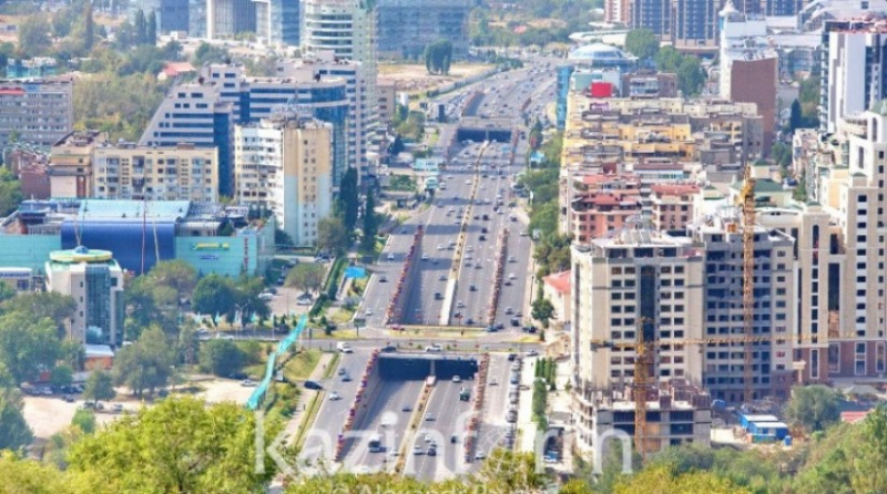 Almaty lost positions in the rating of global financial centers
