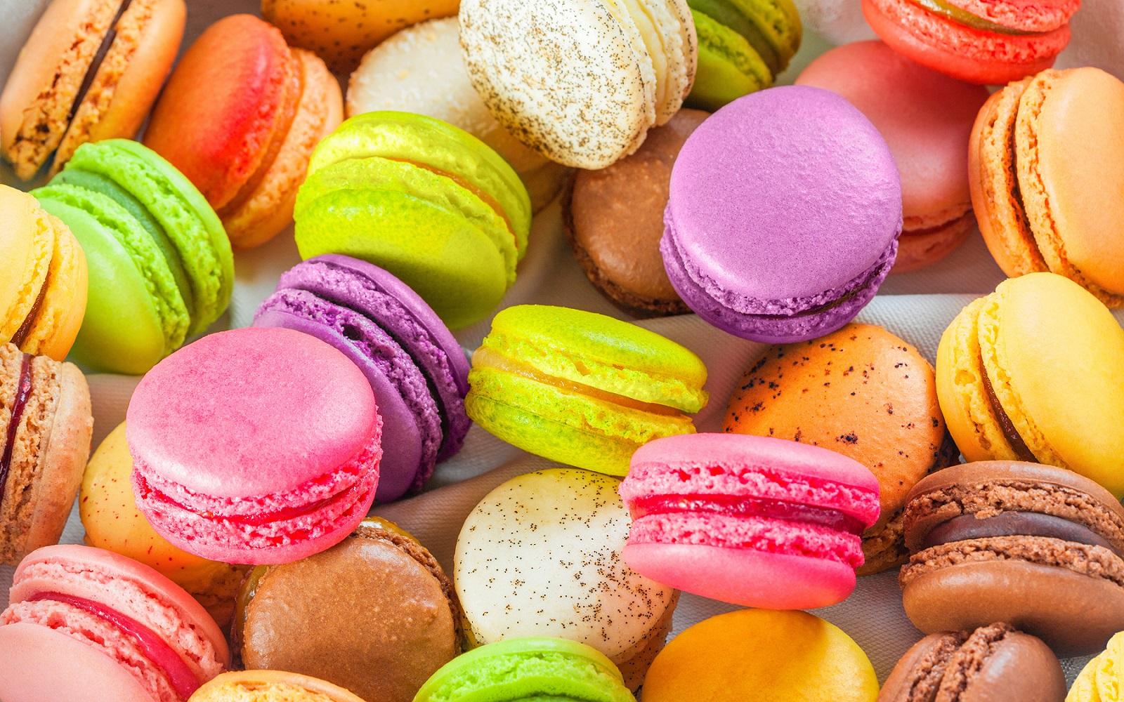 Названы способы избавления от тяги к сладкому