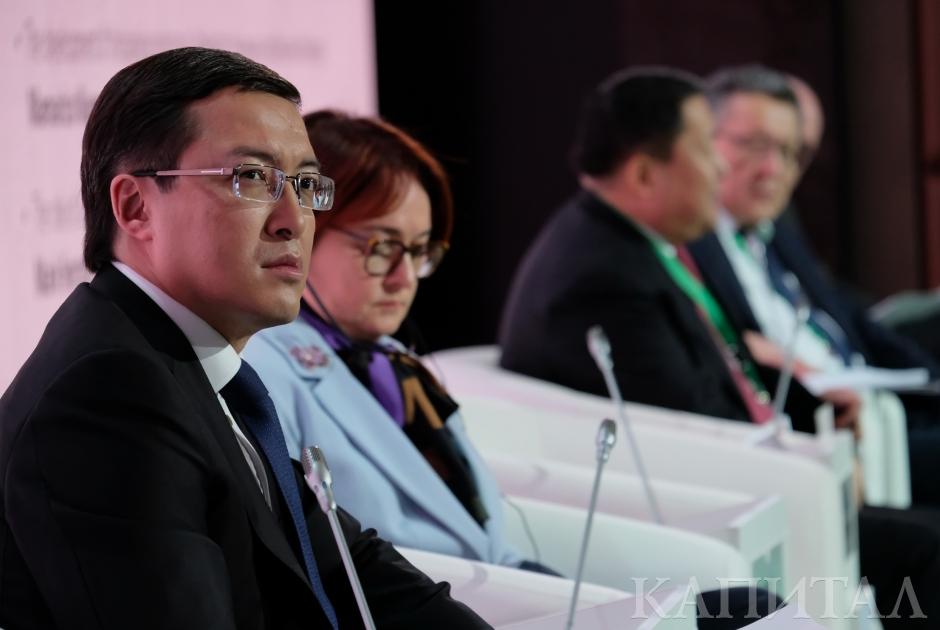 У страхового сектора Казахстана остается не много времени по обеспечению устойчивой модели развития