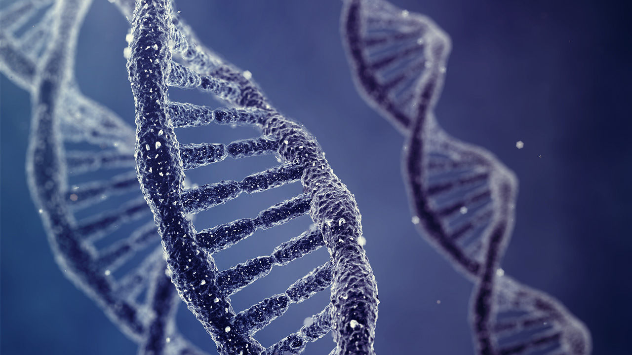 Why insurers need human genome data
