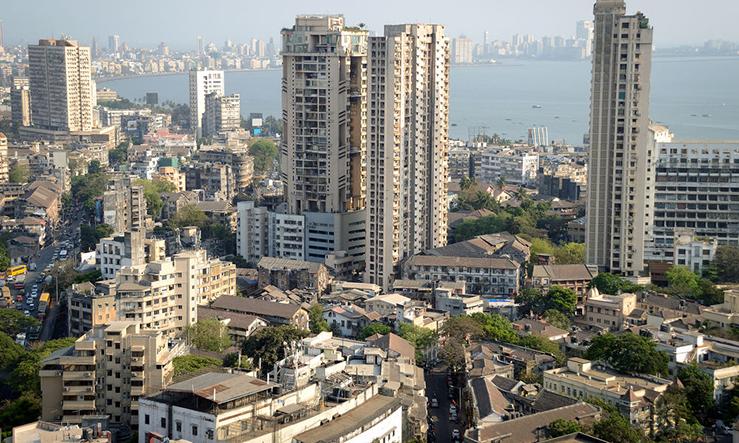 Страхование жизни в Индии