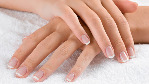 How to identify cancer based on the nail condition