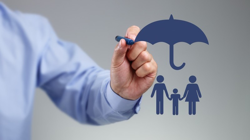 The demand for cash-value life insurance will grow