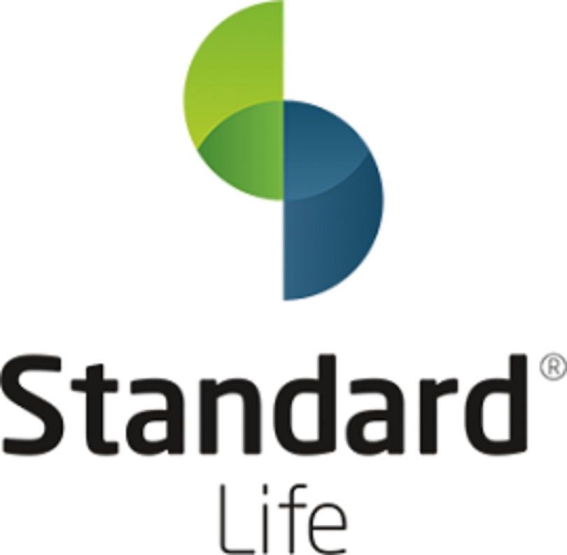 The net profit of Standard Life increased by 60%in 2017