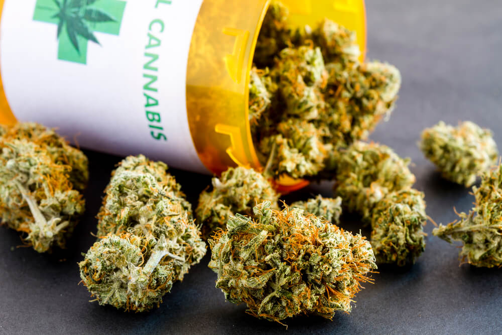 Употребление марихуаны влияет на стоимость полисов страхования жизни